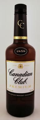 Canadian Club Premium