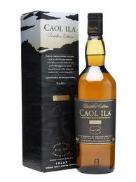 Caol Ila 1998 Distiller's Edition