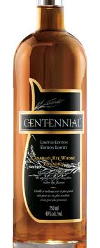 Centennial 10 Years Old