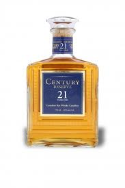 Century Reserve 21 Years Old
