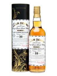 Clan Denny 33 Years Old Grain