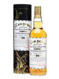 Clan Denny 30 Years Old