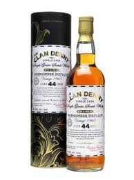 Clan Denny Invergordon 44 Years Old
