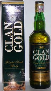 Clan Gold 3 Years Old