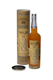 Colonel E.H. Taylor Old Fashioned Sour Mash