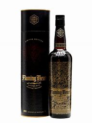 Compass Box - Flaming Heart 15th Anniversary 2015