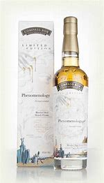 Compass Box - Phenomenology