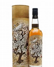 Compass Box - Spice Tree Extravaganza