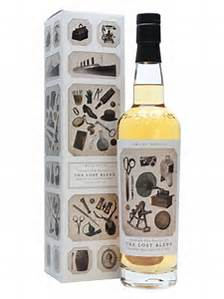 Compass Box The Lost Blend