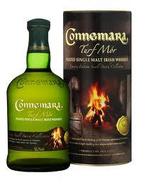 Connemara Turf Mor Small Batch Collection