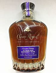 Crown Royal 13 Years Old Noble Collection