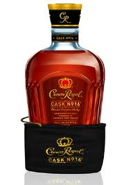 Crown Royal Cask No 16