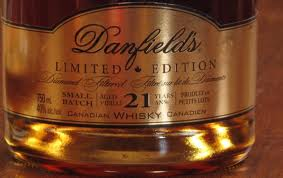 Danfield's Limited Edition 21 Years Old