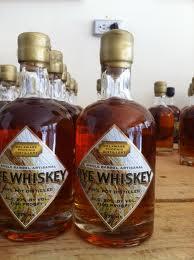 Delaware Phoenix Rye Whiskey