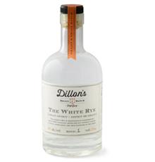 Dillon's 100% White Rye