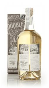 Double Barrel Tamdhu & Caol Ila