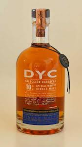 DYC 10 Years Old