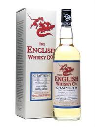 The English Whisky Company chapter 9