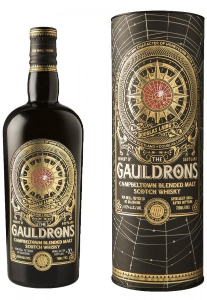 The Gauldrons, Batch 2