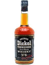 George Dickel No 8