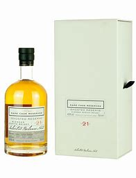 Ghosted Reserve, 21 Years Old, Release No 2