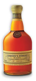 Gibson's Finest Rare 18 Years Old