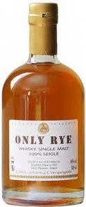 Glann ar Mor Only Rye
