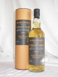 Glen Scotia 1990 15 Years Old The MacPhail's