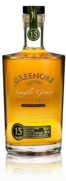 Greenore 15 Years Old Single Grain