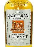 Hazelburn 8 Years Old