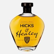 Hicks & Healy 7 Years Old