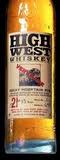 High West Very Rare 21 Years Old