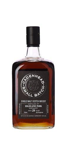 Highland Park 28 Years Old Cadenhead