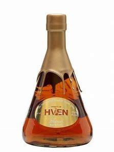 Hven Hyenus Rye Whisky