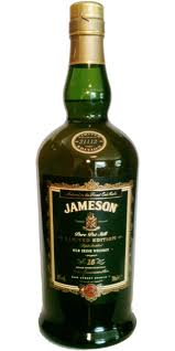 Jameson 15 Years Old Single Pot Still