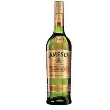 Jameson 18 Years Old Gold Reserve