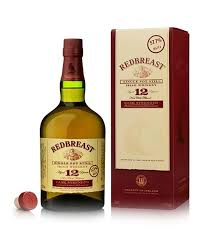 Redbreast 12 Years Old Cask Strength