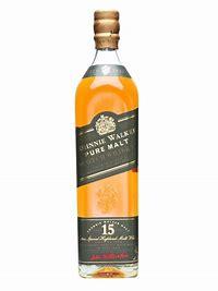 Johnnie Walker Pure Malt 15 Years Old