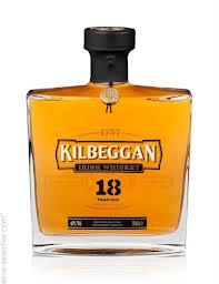 Kilbeggan 18 Years Old