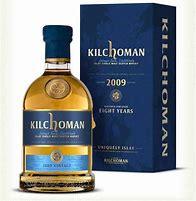 Kilchoman 2009 8 Years Old