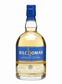 Kilchoman Summer Release 2010