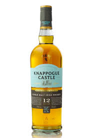 Knappogue Castle 12 Years Old