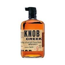 Knob Creek 9 Years Old