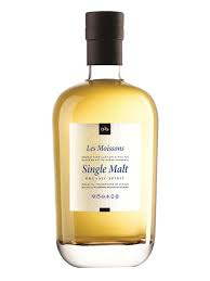 Les Moissons Single Malt
