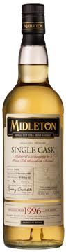 Midleton Single Cask 1996