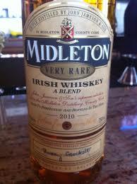 Midleton Very Rare 2010 Bottling
