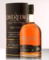 Old Hobart Overeem Sherry Cask Single Malt