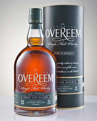 Overeem Sherry Cask Matured