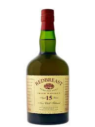 Redbreast 15 Years Old