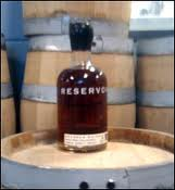 Reservoir Rye Whiskey Year II, Batch 6